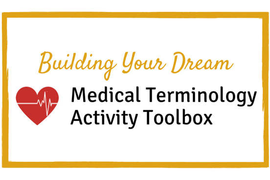 5 Secrets to Building Your Medical Terminology Curriculum