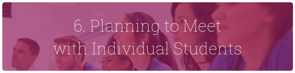06-planning-to-meet-with-individual-students