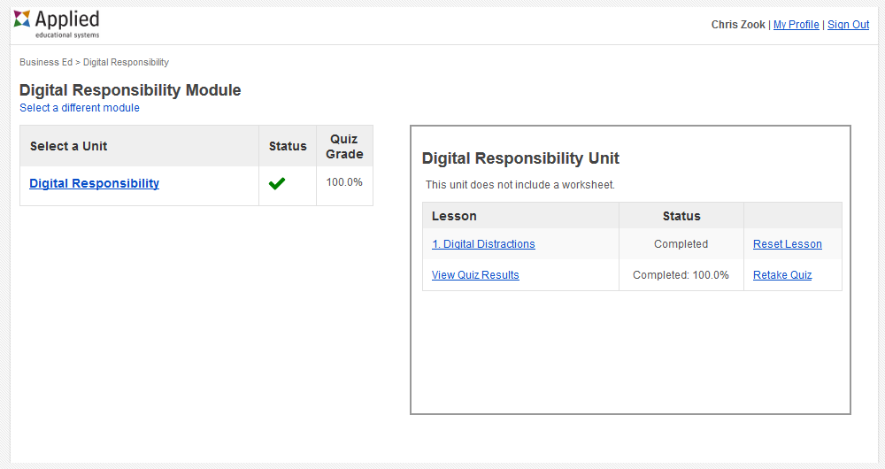 10-biz-student-ux-dashboard-completed-module.png