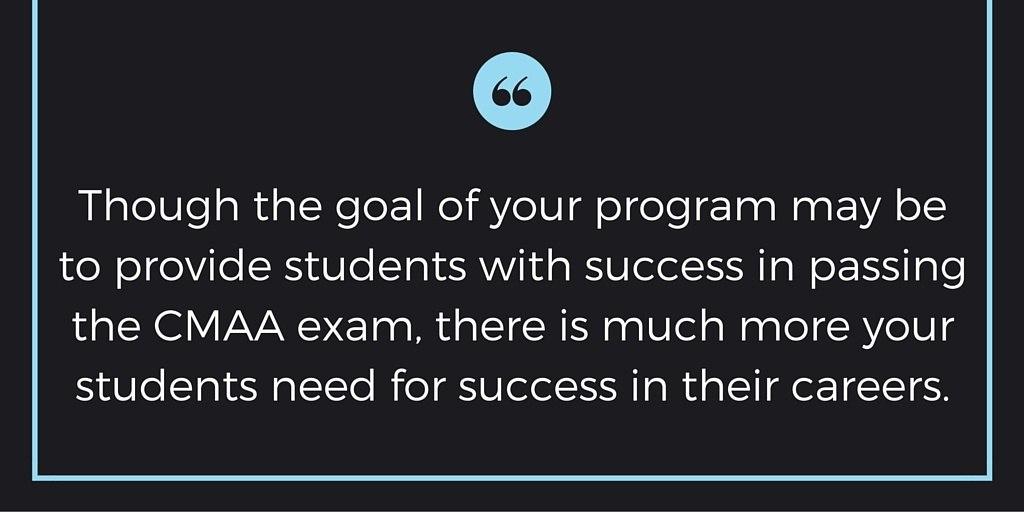 Cmaa Exam Study Guide Ultimate User Guide