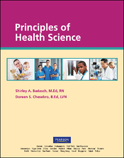 Principles of Health Science Textbook from Pearson Learning.png