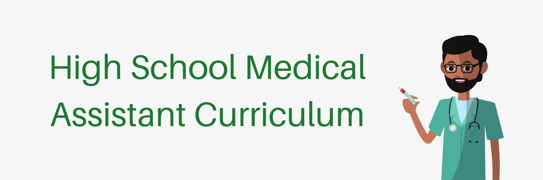 high-school-medical-assistant-curriculum
