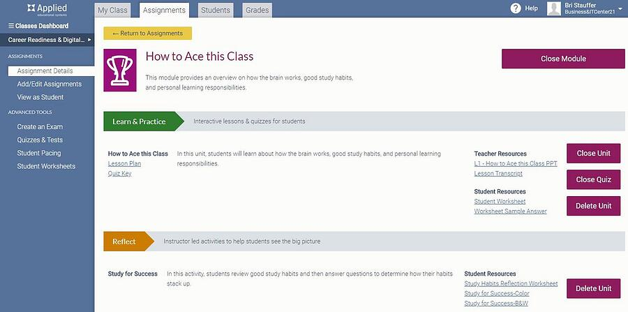 how-to-ace-this-class-module