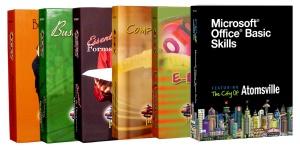 middle school textbooks