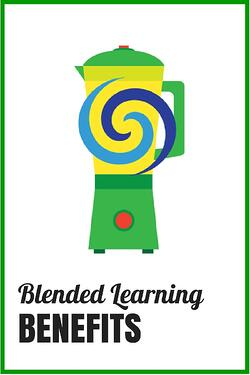 Benefits of Blended Learning for CTE Teachers: More Flexibility and Time Management