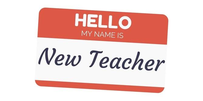 First Year Teacher Classroom Management Problems