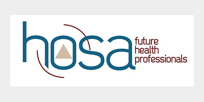 HOSA - An organization for health science high school students
