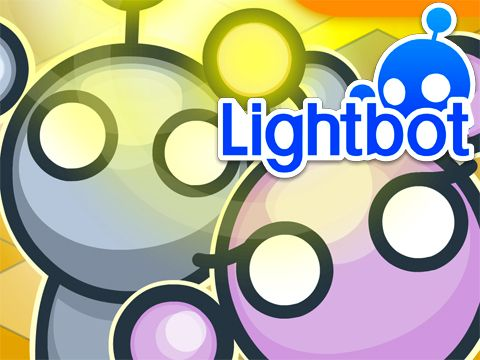 Lightbot Game for Middle School Computer Science Classes
