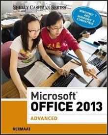 Microsoft Office 2013 - Advanced