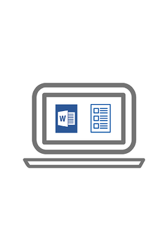 Microsoft Word Practice Activity Lesson Plans