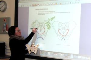 health science technology teachers