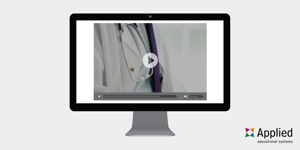 Video-Based TEKS Curriculum for Health Science Courses