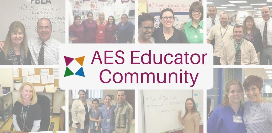aes-educator-community