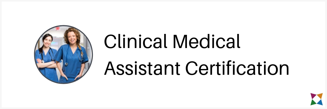 amca clinical medical assistant certification.jpg?width=1090&name=amca clinical medical assistant certification How Much Do Medical Assistants Make In California