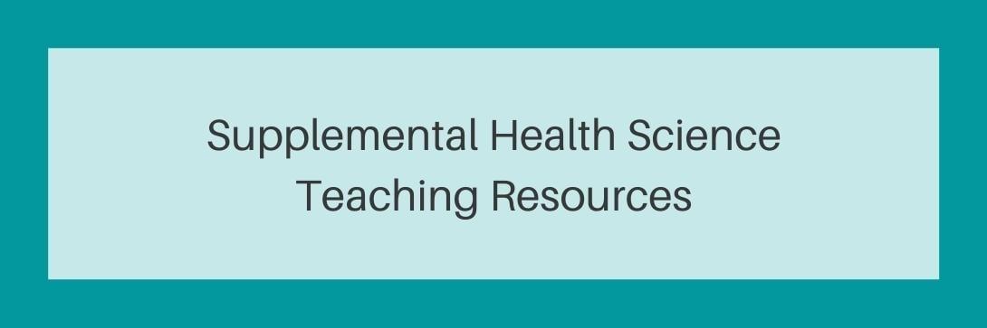 best-intro-health-science-curriculum-resources