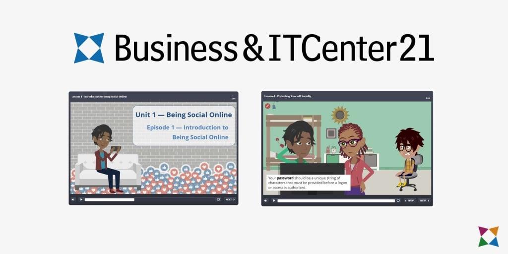 businesscenter21-social-media-lesson-plans