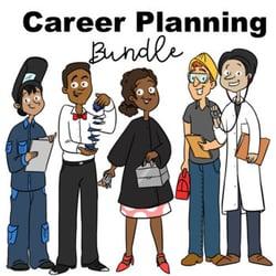 career-exploration-planning-bundle