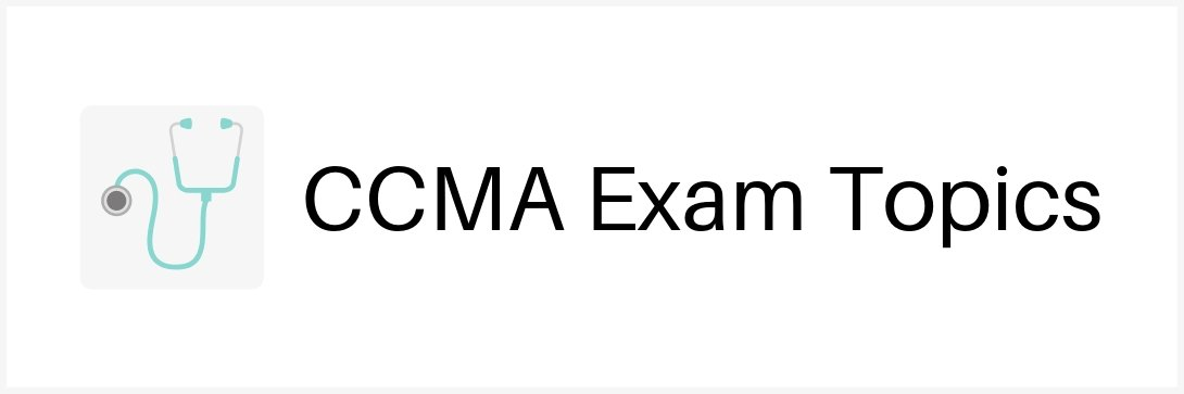 ccma-exam-topics-1
