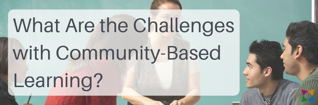 challenges-with-community-based-learning