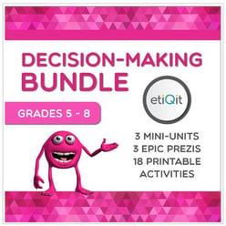 decision-making-activity-bundle