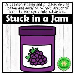 decision-making-problem-solving-activity