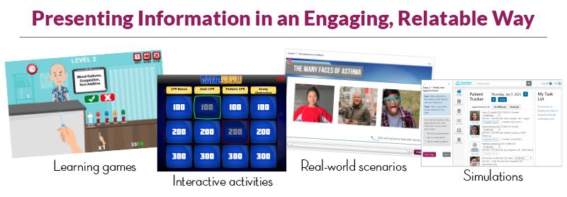 healthcenter21-engaging-presentation
