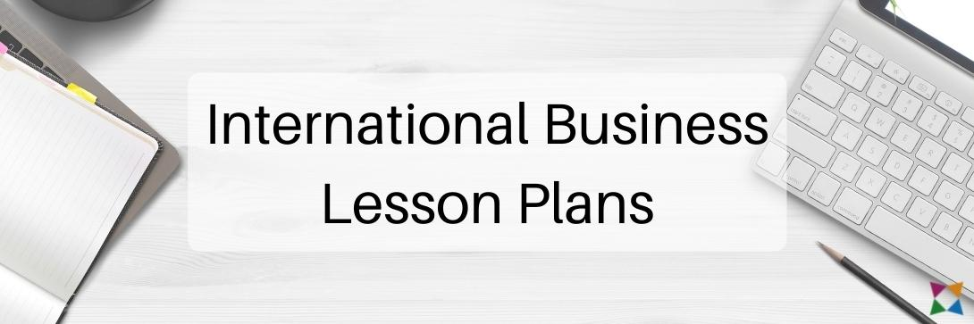 high-school-business-lesson-plans-international-business