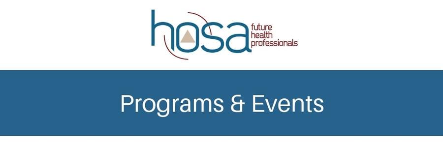 hosa-programs