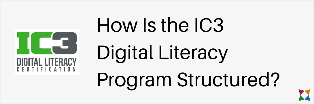 how-is-ic3-structured