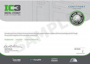 ic3-gs5-certificate
