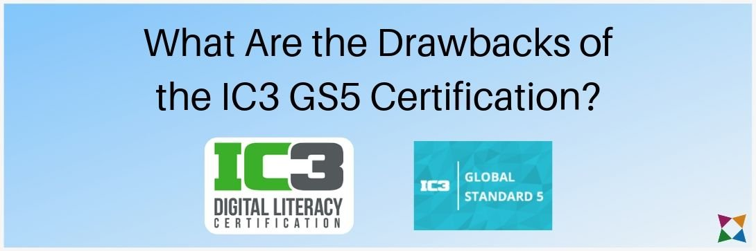 ic3-gs5-certification-problems