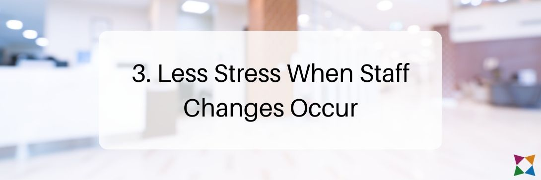 less-stress-health-science-staff-changes