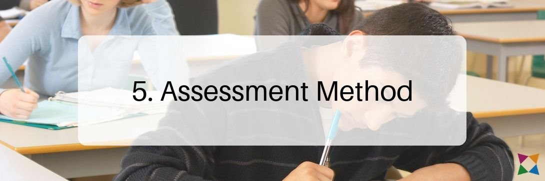 lesson-plan-assessment-method