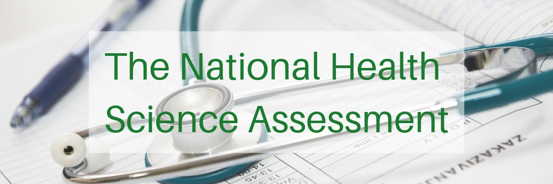 8 Steps to Prep Students for the NCHSE National Health
