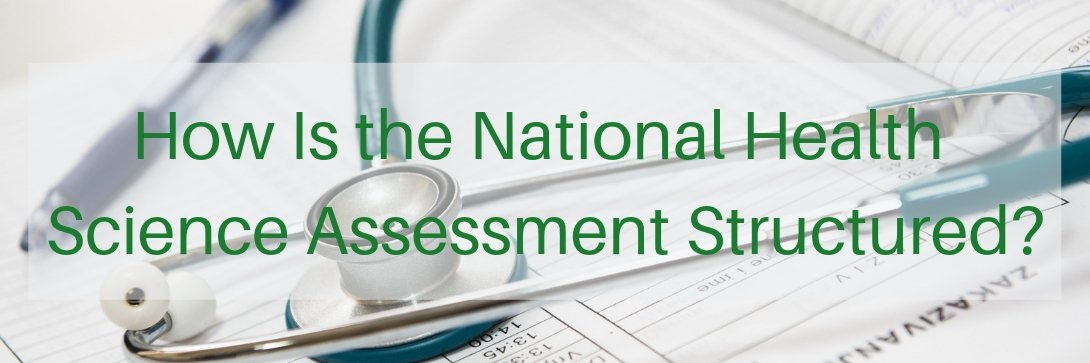national-health-science-assessment-structure