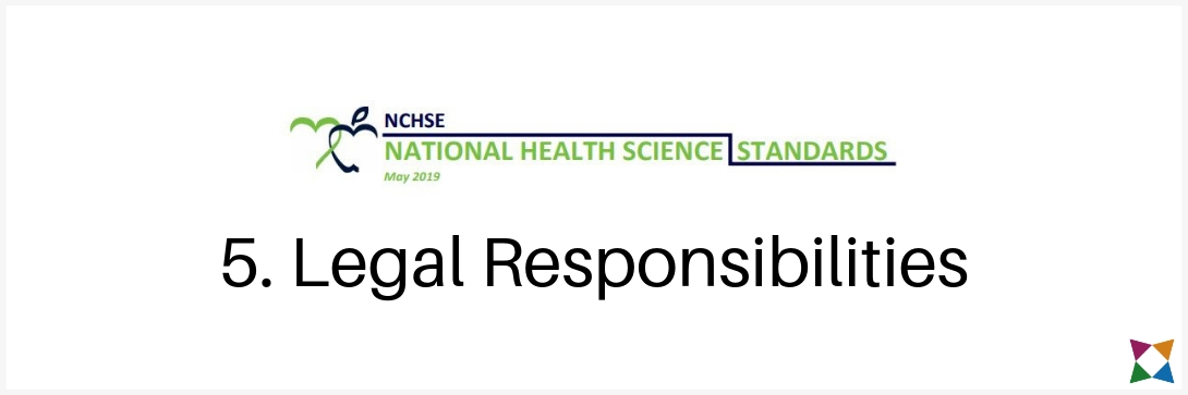 national-health-science-standards-2019-legal-responsibilities