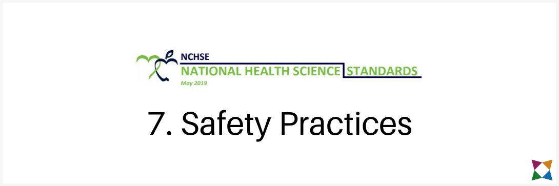 national-health-science-standards-2019-safety-practices