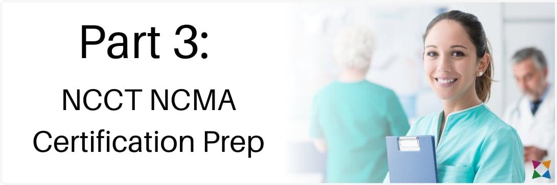ncct-ncma-certification-prep