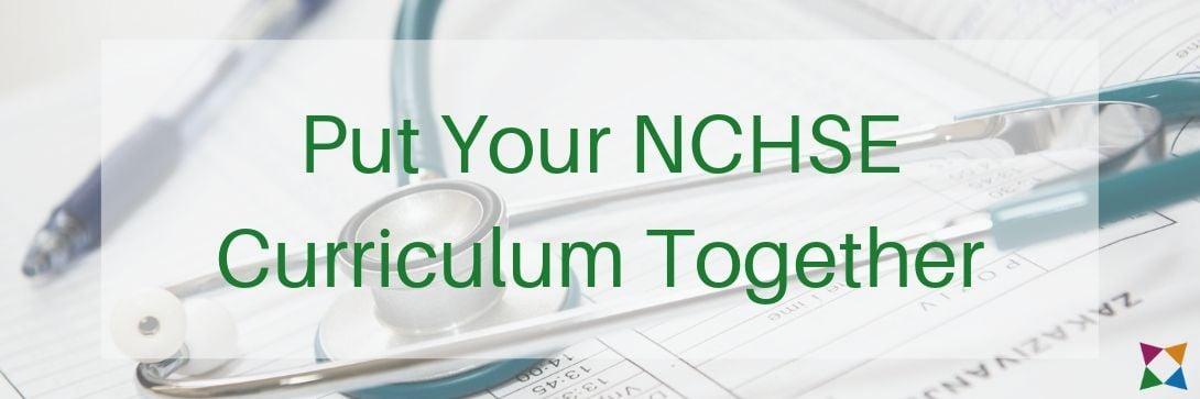 nchse-curriculum