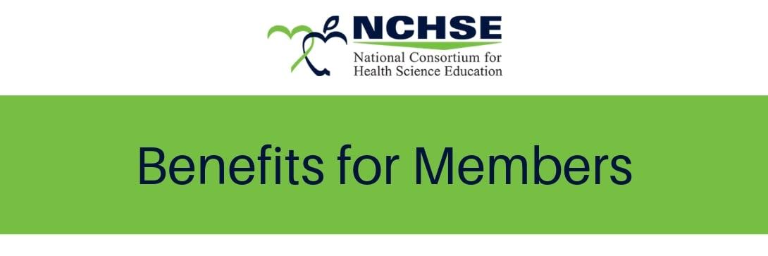 nchse-membership-benefits