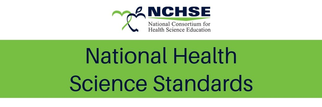 nchse-national-health-science-standards