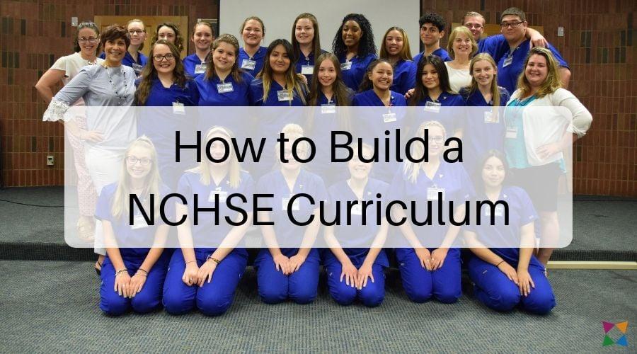 nchse-nhsa-curriculum