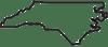 north-carolina-state-outline