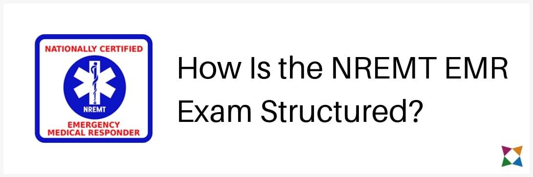 emr nremt certification responder medical emergency exam
