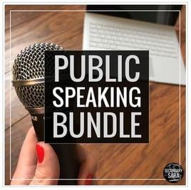 public-speaking-bundle