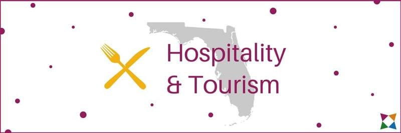 florida-career-clusters-11-hospitality-tourism