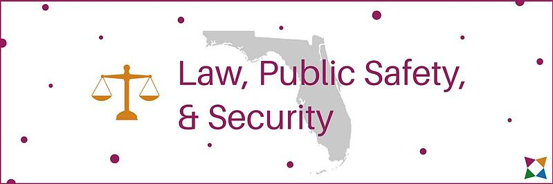florida-career-clusters-14-law-public-safety-security