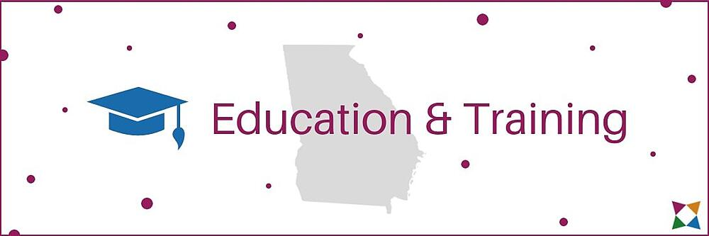georgia-career-clusters-05-education-training