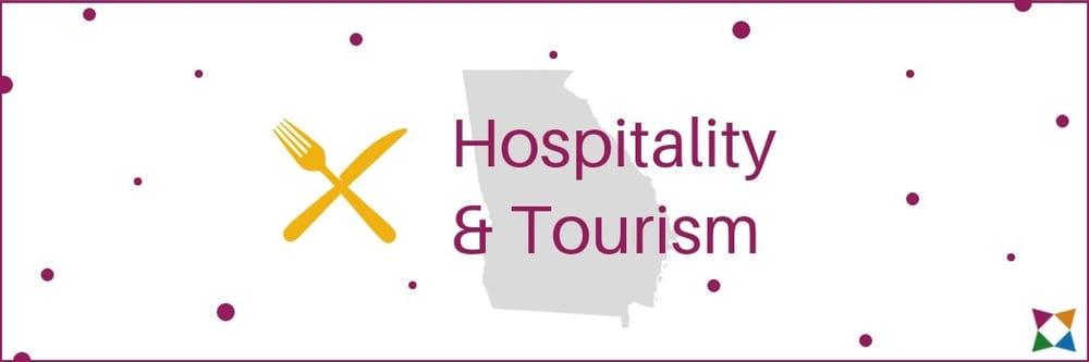 georgia-career-clusters-10-hospitality-tourism