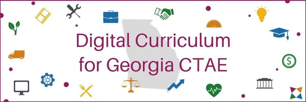georgia-career-clusters-ctae-digital-curriculum